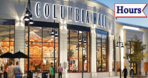 columbia mall hours