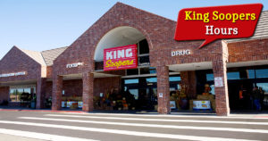 king soopers hours