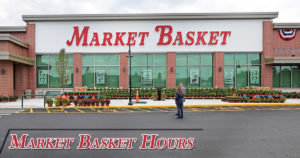 market basket hours