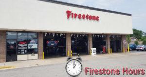 firestone hours