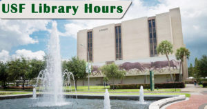 usf library hours