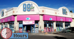 99 Store Near Me >> 99 Cent Store Hours Near Me Archives Know Hours