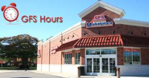 GFS Hours