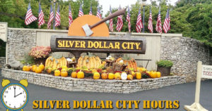 silver dollar city hours