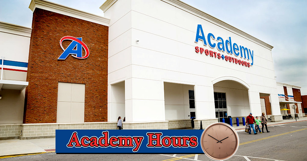Academy Hours