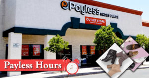 Payless Hours