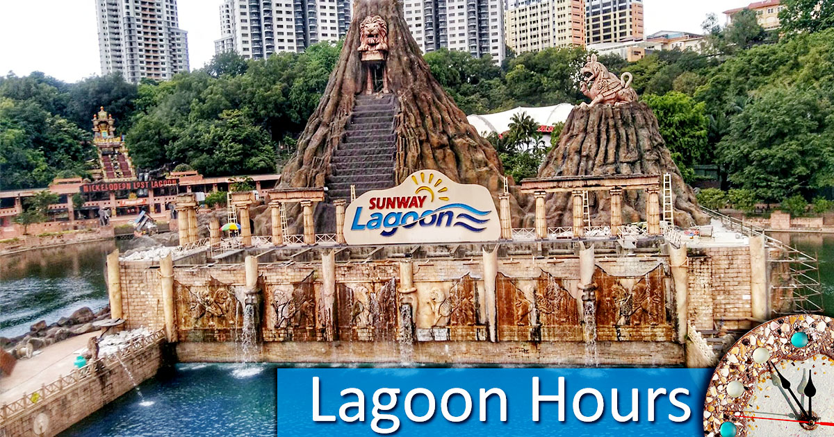 lagoon hours