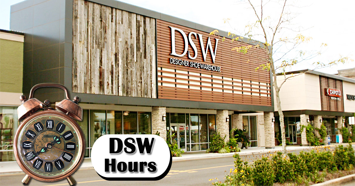 DSW Hours