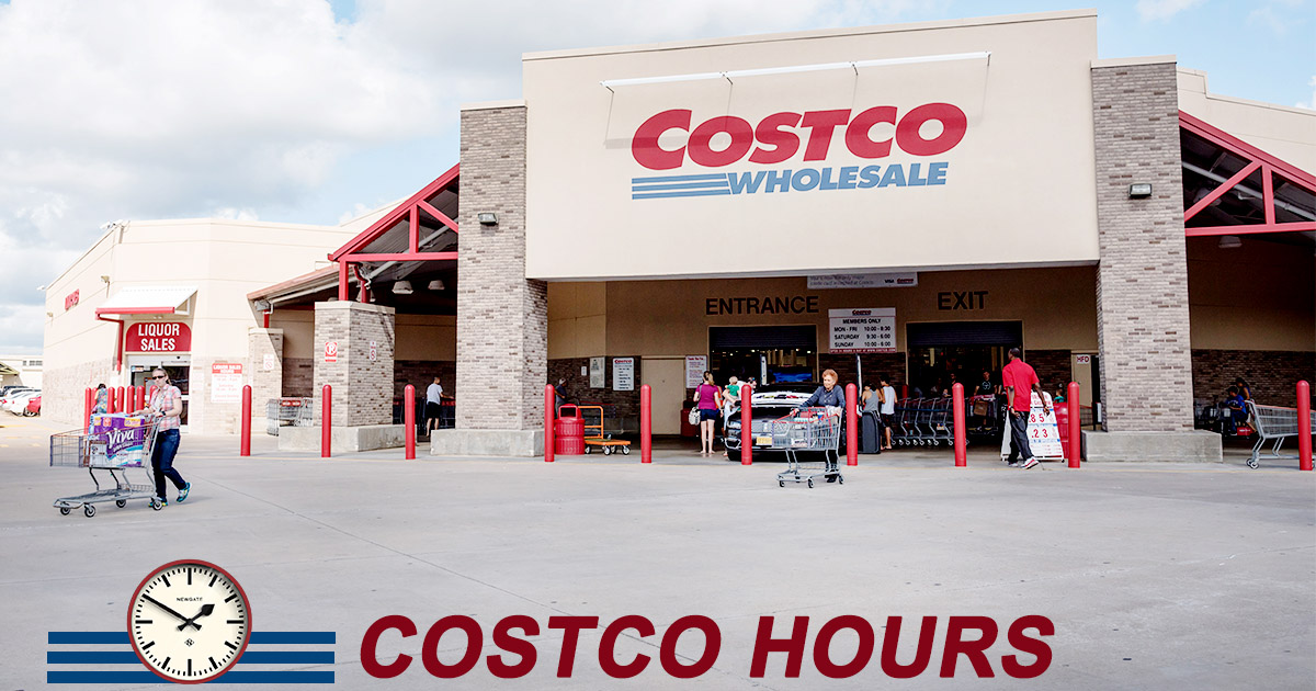 costco hours image