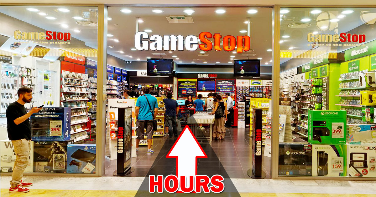 gamestop hours image