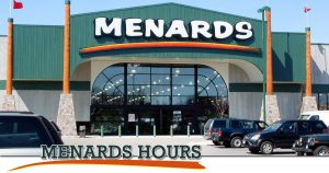 menards hours image