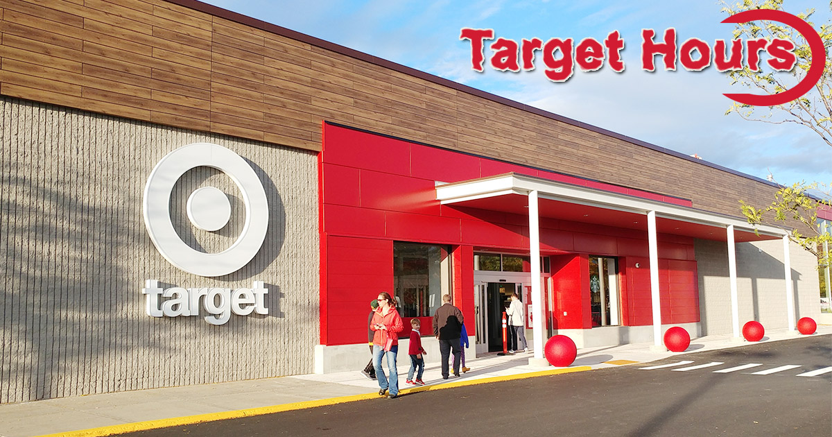 Target Hours Image